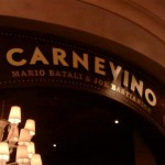 Carnevino Italian Steakhouse in Las Vegas, NV