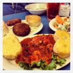 Harbor Seafood & Oyster Bar in Kenner, LA