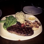 Outback Steakhouse in Naples