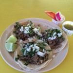 Tacos LA Lagunilla in Garden Grove, CA