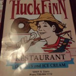 Huck Finn Restaurant in Oak Lawn, IL