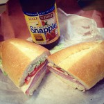 Napoli Italian Deli & Specialties in Union
