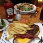 Georgia Diner Restaurant in Elmhurst, NY