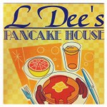 L Dees Pancake House in Front Royal
