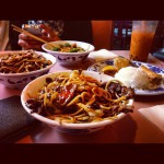 King's Mongolian Bar-B-Q in Northridge