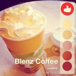 BLENZ COFFEE in Vancouver