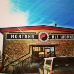 Montana Ale Works in Bozeman, MT