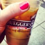 Bruegger's in Pittsburgh