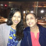 Radhika in South Pasadena, CA