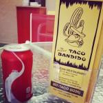 Taco Bandido Mexican Restaurant in Scranton