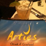 Artie's Of City Island in Bronx, NY