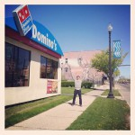 Domino's Pizza in Findlay