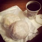 Corner Cafe & Bakery in Bronx