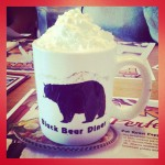 Black Bear Diner in Porterville