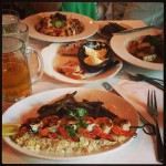 Mythos Greek Taverna in Chicago, IL