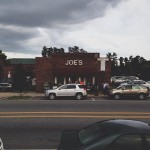 Joes Ice Cream in Easley, SC