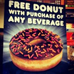 Dunkin Donuts in Madison Heights
