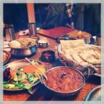 Karaikudi Chettinad South Indian Restaurant in Scarborough