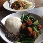 The Original Hoy-Ka Thai Noodles in Los Angeles