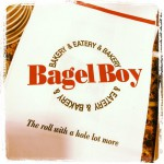 Bagel Boy in Sioux Falls