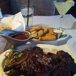 Charley's Steakhouse & Market Fresh Fish in Tampa, FL