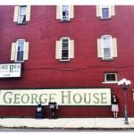 George House Coffee & Tea in Findlay, OH