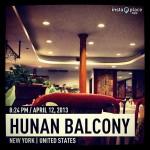 Hunan Balcony in Bronx, NY