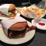 Johnny Rockets Group Inc in Glendale