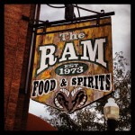 Ram & O'Hares in Brookings