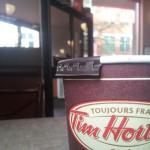 Tim Horton's in Moncton
