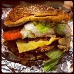Five Guys Burgers and Fries in Brentwood, TN