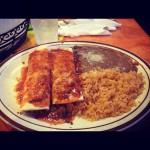 La Fogata Mexican Restaurant in Newberry