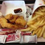 Burger King in Aurora