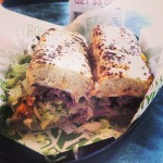 Quizno's Subs in Port Orchard