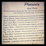 Phoenecia at ALKI in Seattle, WA