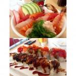 yellowfish sushi in San Antonio