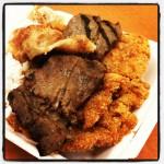 Choi's Family Restaurant in Honolulu