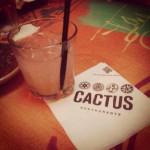 Cactus Restaurant in Seattle, WA