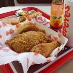 Popeye's Chicken in Lewisville