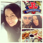 Burgerville in Woodland