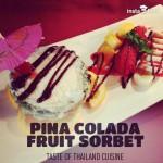 Taste of Thailand Cuisine in Etobicoke