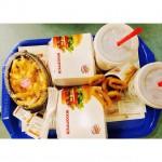 Burger King in Scarborough