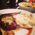 Longhorn Steakhouse in Cincinnati