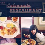 Colonnade Restaurant Inc in Atlanta