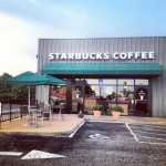Starbucks Coffee in Newnan
