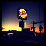 Burger King in Salt Lake City