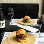 Chuck's Burgers & Frites in Raleigh