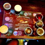 Pacific Coast Brewing Co in Oakland