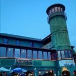 Olde Harbor Inn in Akron
