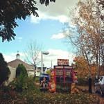 Dunkin Donuts in Keene